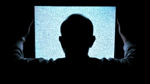 Are you addicted to TV